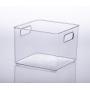 Organizador Modular Diamond Cristal 20x20x15 Cm