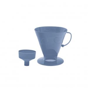 Porta Filtro p/ Café - Azul