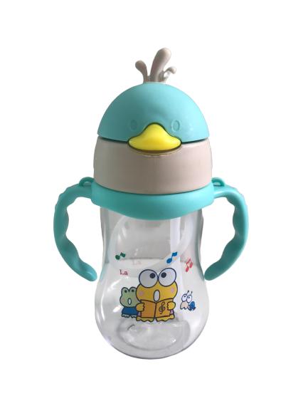 Squeeze Infantil Pinguim