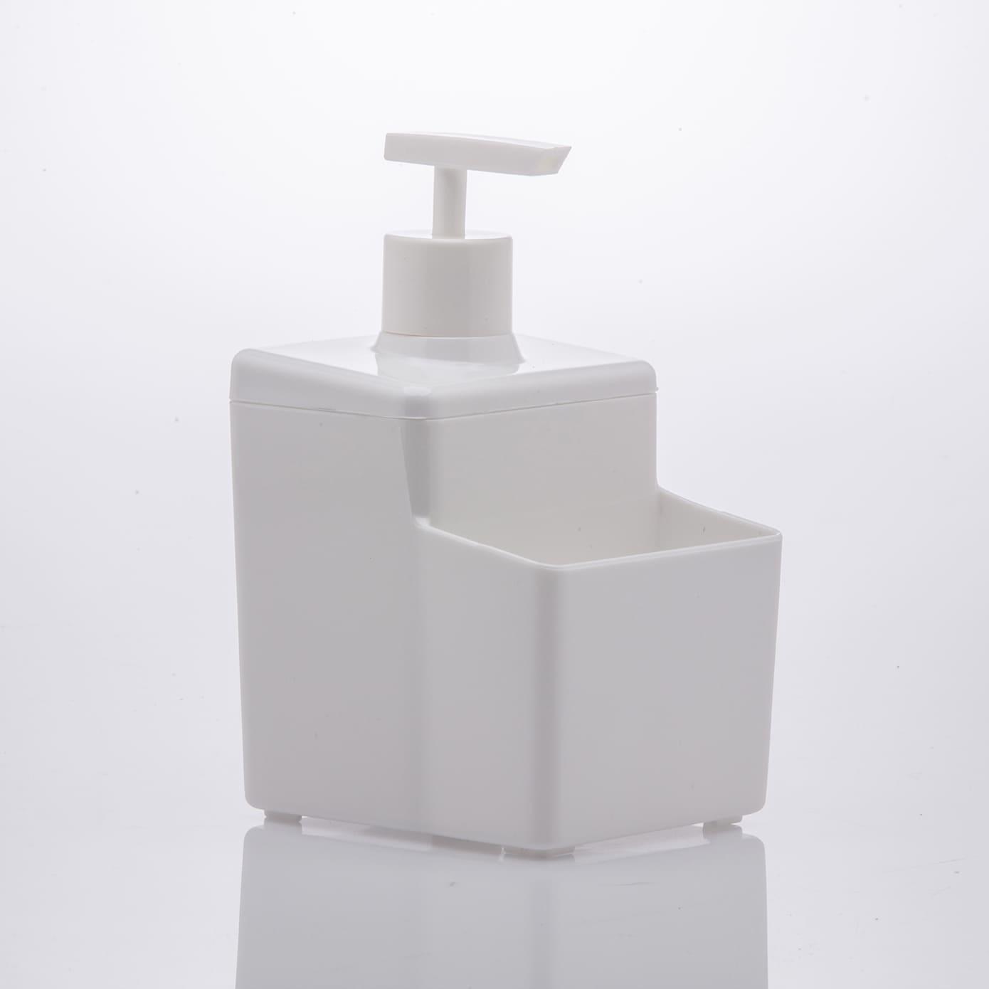 Dispenser 570 Ml Branco Concept