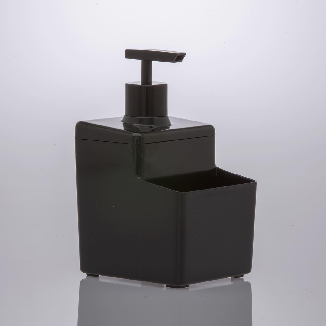 Dispenser 570 Ml Preto Concept