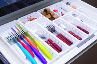 Kit Organizador de Facas