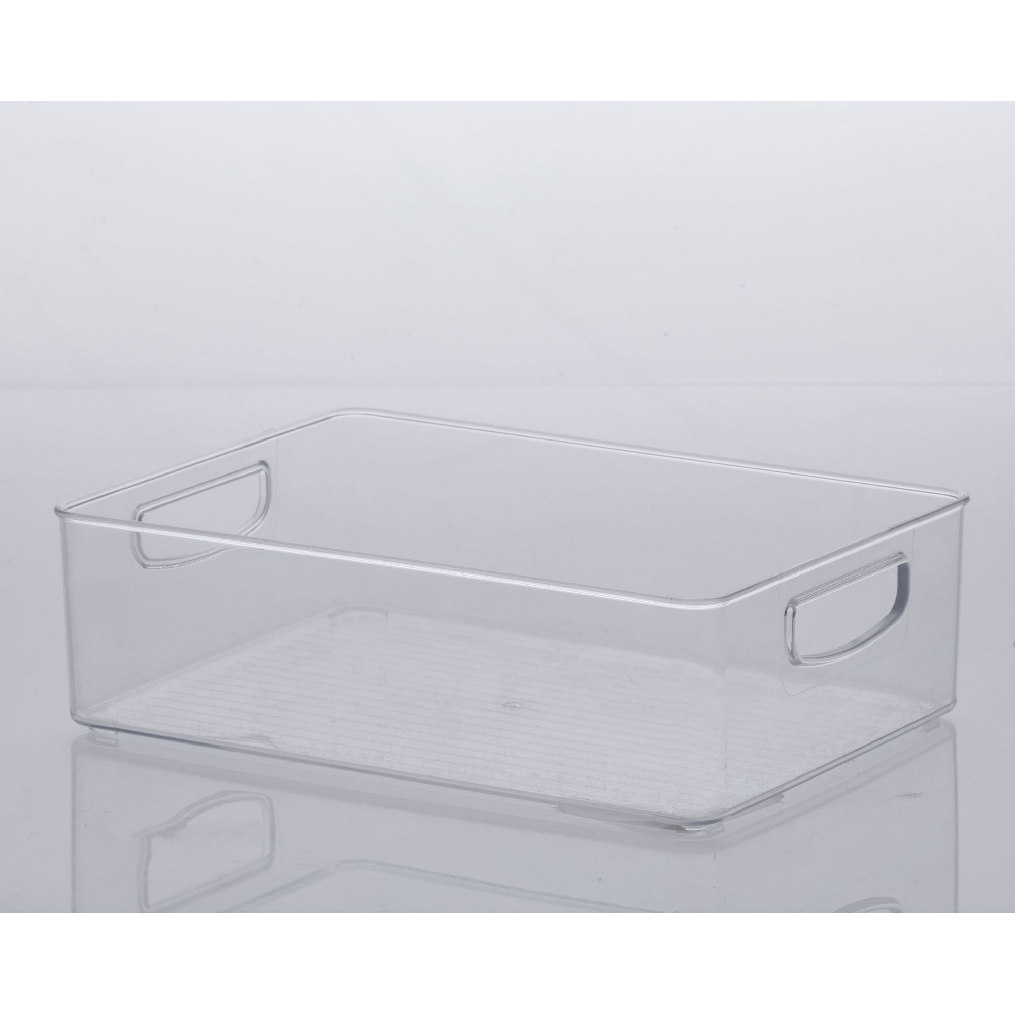 Organizador Diamond Cristal 31x22x9 Cm