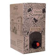 Vinho Tinto Seco Bordô 5L Bag-in-Box