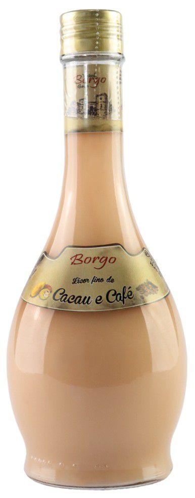 Licor de Cacau e Café 375ml