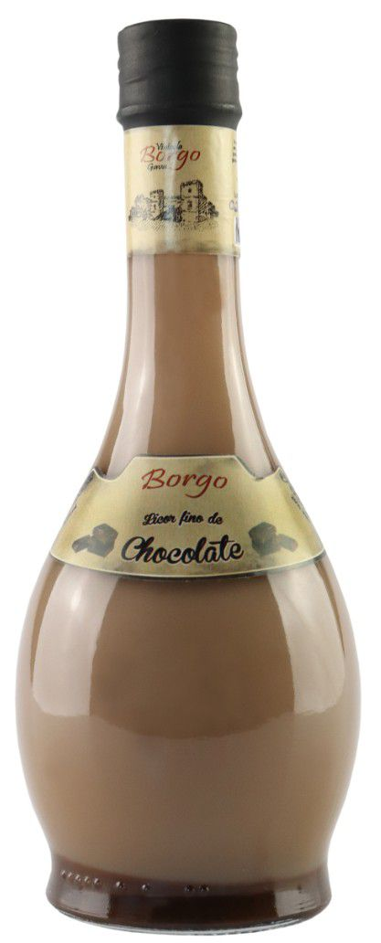 Licor de Chocolate 375ml