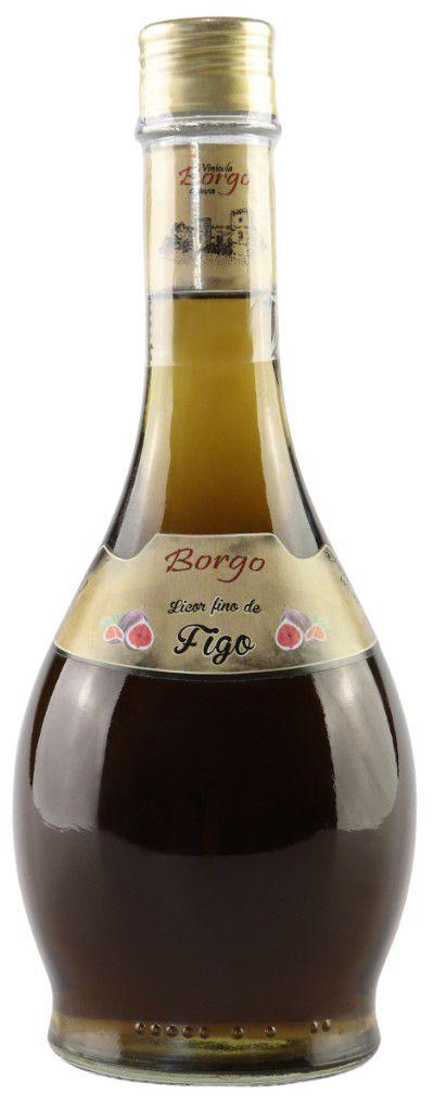 Licor de Figo 375ml