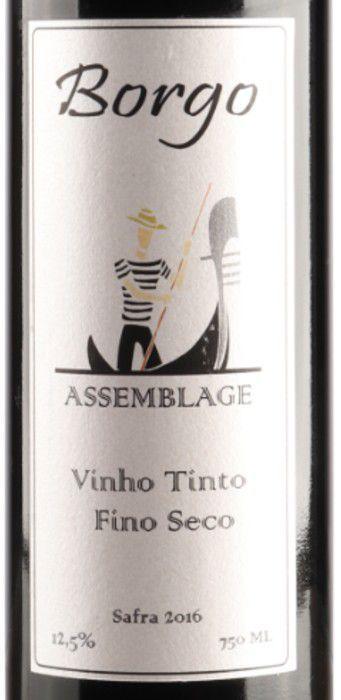 Vinho Assemblage