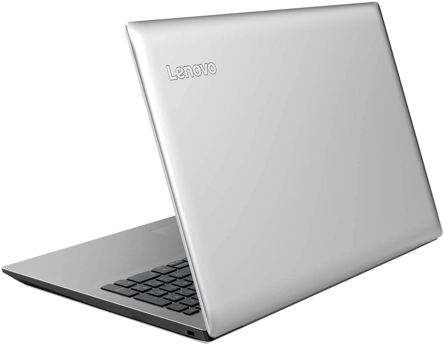 Laptop Lenovo Ideapad 320 i3 de 6a. Geração 8 GB Memória e 500 GB (seminovo)