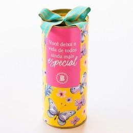 Charutinhos de Chocolate - Você É Especial