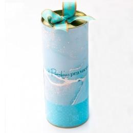 Charutinhos de Chocolate Parabéns Azul