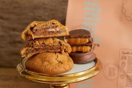 Cookie Alfajor