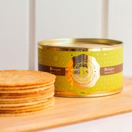 Lata Clássica Biscoitos Tradicionais - Limão Siciliano (200g)