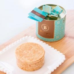 Lata Clássica P - Biscoitos Tradicionais (150g)