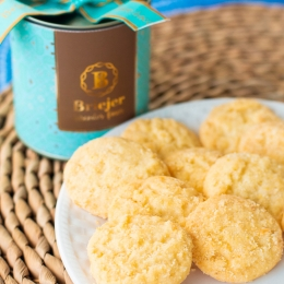 Lata P Biscoitos Amanteigados Suíço (80g)