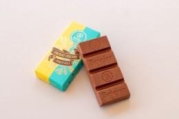 Mini Barra de Chocolate Briejer