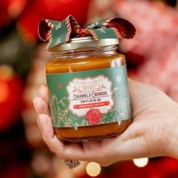 Pote de Caramelo - Christmas Edition