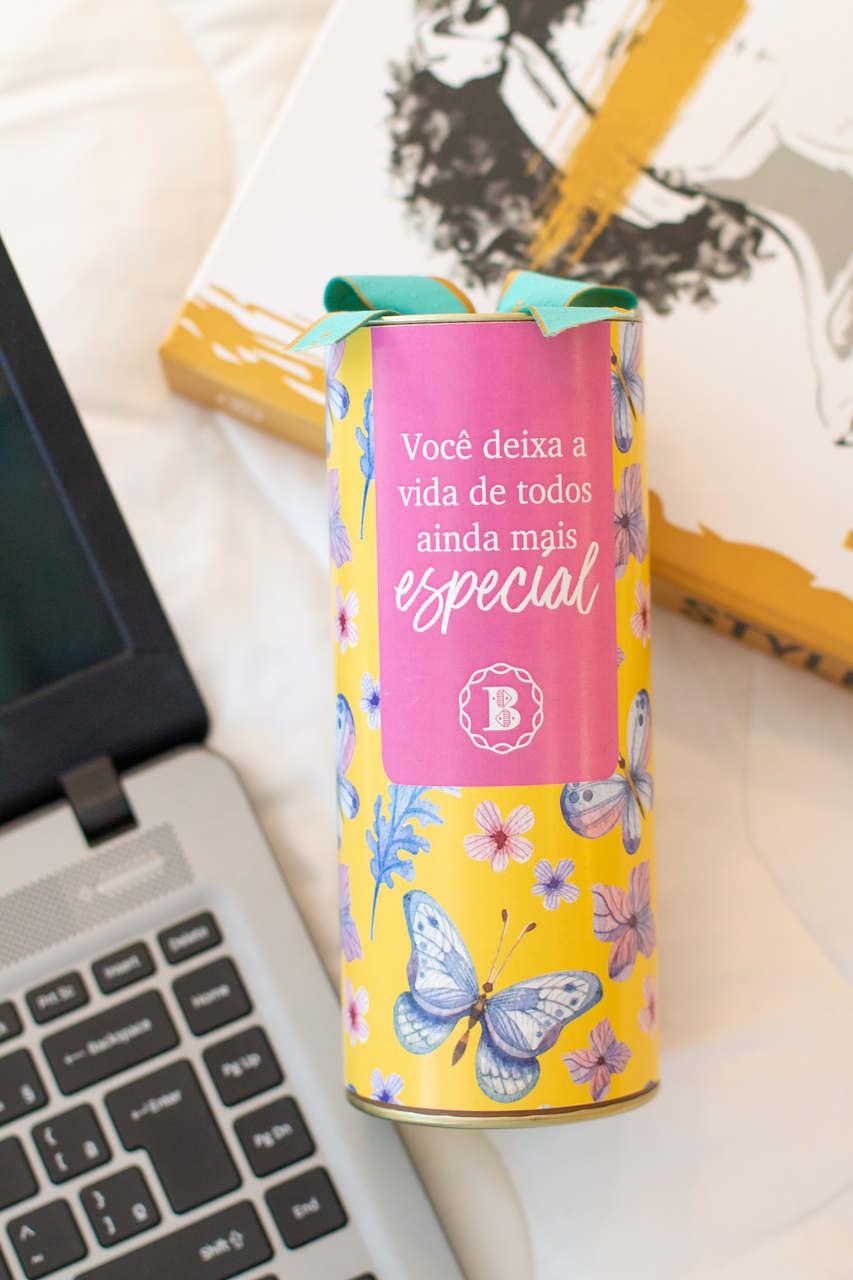 Charutinhos de Chocolate - Outubro Rosa