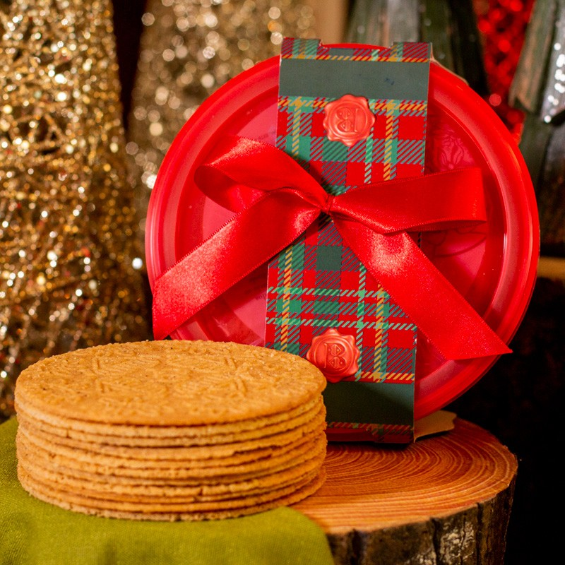 Pote Briejer Biscoitos Tradicionais (Sabores Variados) - Christmas Edition