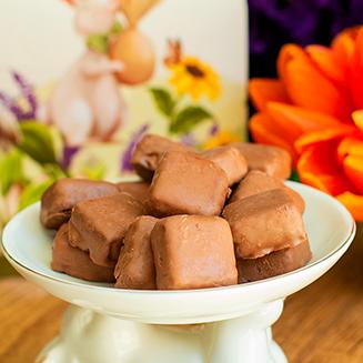 Wafer de Chocolate com Castanha