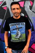 Camiseta Saint Peter Growing Old