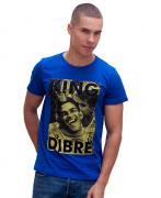 Camiseta Saint Peter King of Dibre