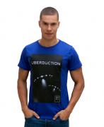 Camiseta Saint Peter UFOs Uberduction