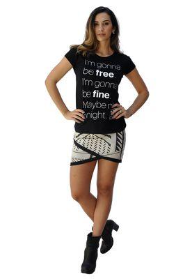 Shirt Saint Peter Free Fine