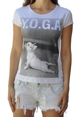 Shirt Saint Peter YOGA