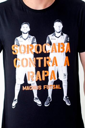 Camiseta Magnus Futsal Craques