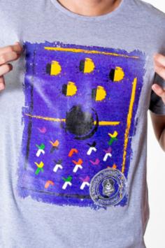 Camiseta Magnus Futsal Tactical Board