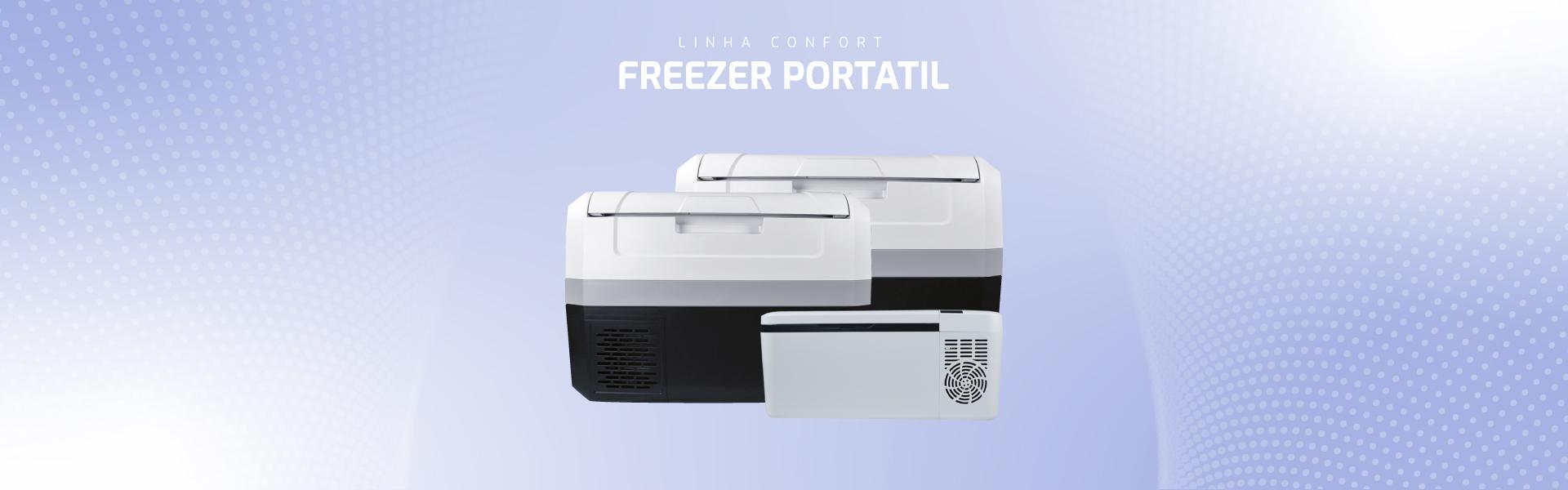 Freezers Portáteis