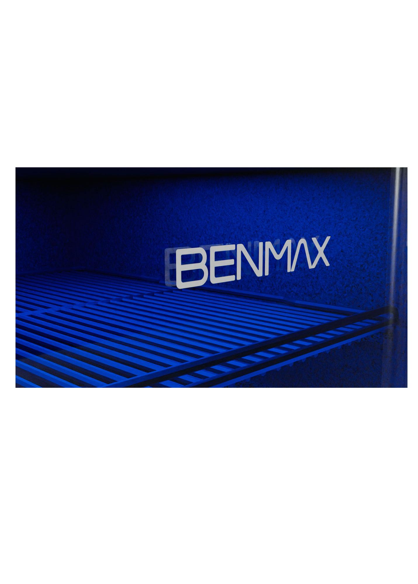 CERVEJEIRA BENMAX PERFECT MATCH 135L RL - 127V