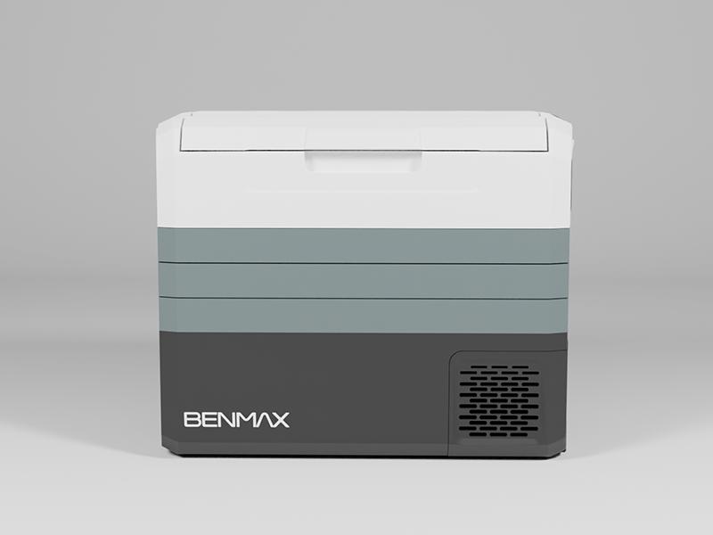 FREEZER PORTATIL BENMAX 65L - BIVOLT