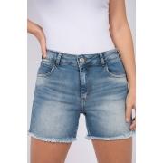 Bermuda Jeans Colcci Carol