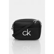 Bolsa Calvin Klein Tira Colo Ck Re Lock