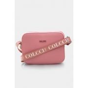 Bolsa Colcci Xangai Logo Alca