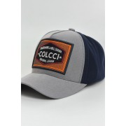 Bone Colcci Trademark Label Denim