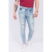 Calca Jeans Calvin Klein Super Skinny