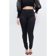Calca Jeans Colcci Black