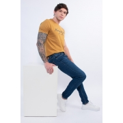 Calca Jeans Hering Skinny