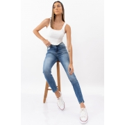 Calca Jeans Sommer Lia Tradition