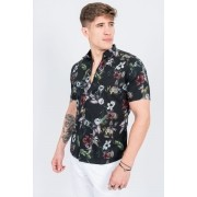 Camisa Mc King&Joe Floral