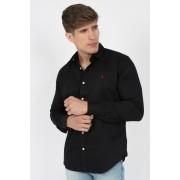 Camisa Ml Reserva Black