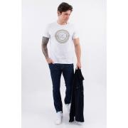Camiseta Mc Calvin Klein Icon