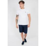 Camiseta Mc Calvin Klein Logo Peito