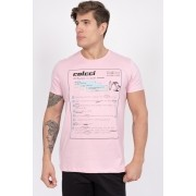 Camiseta Mc Colcci 10 Reasons To Enjoy Summer