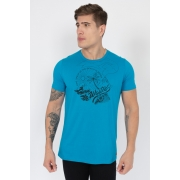 Camiseta Mc Colcci Beach