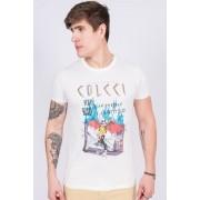Camiseta Mc Colcci Fear Bad
