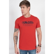 Camiseta Mc Colcci Late Nights